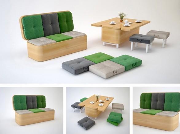 divano arredo complesso