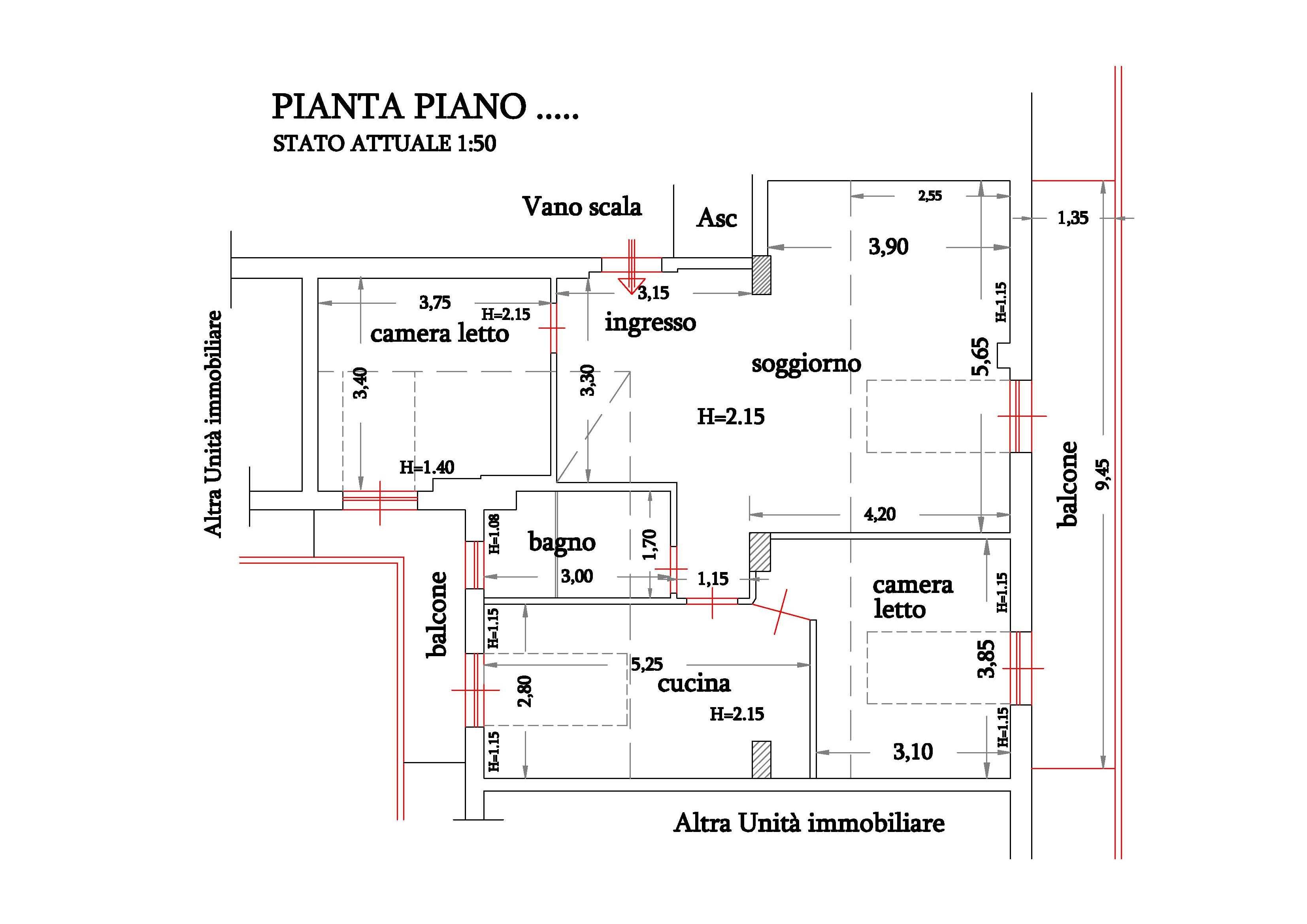 Perfect casa progetti esempio progetto free interior - Progetto casa design ...