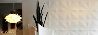 3d pannelli decorativi free interior design - Pannelli decorativi 3d ...